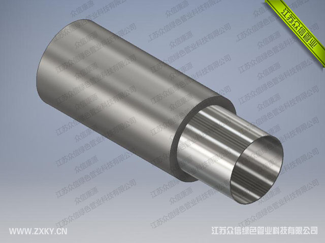 内衬不锈钢复合管